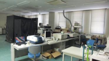 機器分析センター